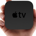 Ny apple tv – Apple lancerer ny apple tv